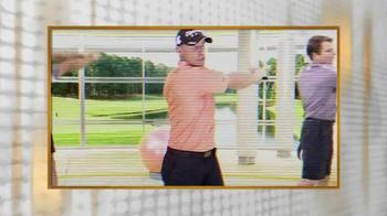 Joey D Golf TV Spot, 'Fitness System' Featuring Keegan Bradley - Thumbnail 4