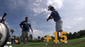 Joey D Golf TV Spot, 'Fitness System' Featuring Keegan Bradley - Thumbnail 6