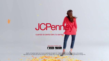 JCPenney Evento de Amigos y Familiares TV Spot, 'Chaquetas' [Spanish] - Thumbnail 8