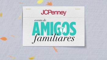 JCPenney Evento de Amigos y Familiares TV Spot, 'Chaquetas' [Spanish] - Thumbnail 3