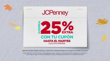JCPenney Evento de Amigos y Familiares TV Spot, 'Chaquetas' [Spanish] - Thumbnail 4