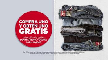 JCPenney Evento de Amigos y Familiares TV Spot, 'Chaquetas' [Spanish] - Thumbnail 7