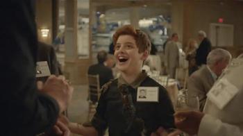 GEICO TV Spot, 'Peter Pan Reunion: It's What You Do' - Thumbnail 3