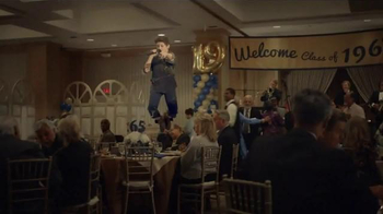 GEICO TV Spot, 'Peter Pan Reunion: It's What You Do'