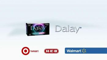 Dalay Nighttime Sleep-Aid Maximum Strength TV Spot, 'La calma' [Spanish] - Thumbnail 8