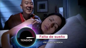 Dalay Nighttime Sleep-Aid Maximum Strength TV Spot, 'La calma' [Spanish] - 178 commercial airings