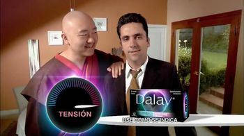 Dalay Nighttime Sleep-Aid Maximum Strength TV Spot, 'La calma' [Spanish] - Thumbnail 4