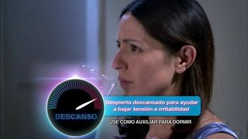 Dalay Nighttime Sleep-Aid Maximum Strength TV Spot, 'La calma' [Spanish] - Thumbnail 5