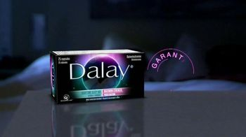 Dalay Nighttime Sleep-Aid Maximum Strength TV Spot, 'La calma' [Spanish] - Thumbnail 6
