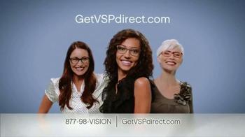 VSP TV Spot, 'Look, See and Save' - Thumbnail 1