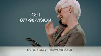 VSP TV Spot, 'Look, See and Save' - Thumbnail 2