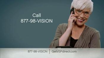 VSP TV Spot, 'Look, See and Save' - Thumbnail 3