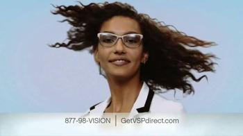 VSP TV Spot, 'Look, See and Save' - Thumbnail 4