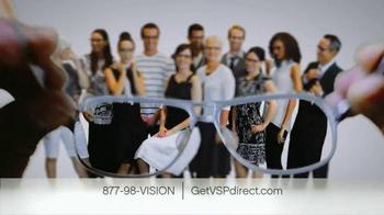VSP TV Spot, 'Look, See and Save' - Thumbnail 5