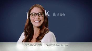VSP TV Spot, 'Look, See and Save' - Thumbnail 6
