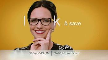 VSP TV Spot, 'Look, See and Save' - Thumbnail 7