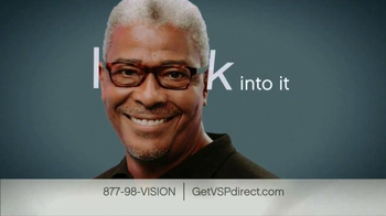 VSP TV Spot, 'Look, See and Save'