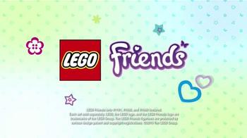 LEGO Friends TV Spot, 'Disney Channel' - Thumbnail 8