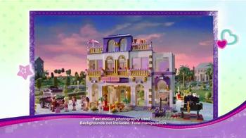 LEGO Friends TV Spot, 'Disney Channel' - Thumbnail 4