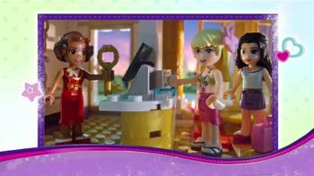 LEGO Friends TV Spot, 'Disney Channel' - Thumbnail 5