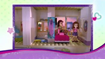 LEGO Friends TV Spot, 'Disney Channel' - Thumbnail 6