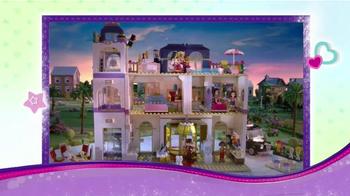 LEGO Friends TV Spot, 'Disney Channel' - Thumbnail 7