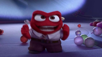Inside Out Home Entertainment TV Spot - Thumbnail 1