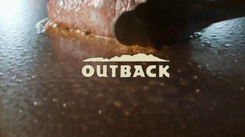 Outback Steakhouse Steak & Seafood TV Spot, 'They're Back' - Thumbnail 1