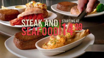 Outback Steakhouse Steak & Seafood TV Spot, 'They're Back' - Thumbnail 5