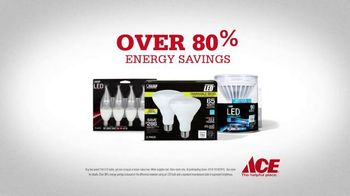ACE Hardware LED Bulbs Sale TV Spot, 'Mix and Match' - Thumbnail 5