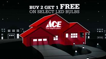 ACE Hardware LED Bulbs Sale TV Spot, \'Mix and Match\'
