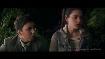 Goosebumps - Alternate Trailer 26