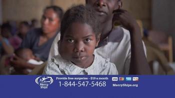 Mercy Ships TV Spot, 'Changing Lives' - Thumbnail 1