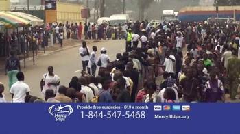 Mercy Ships TV Spot, 'Changing Lives' - Thumbnail 2