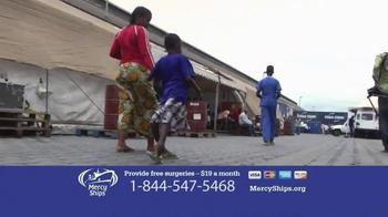 Mercy Ships TV Spot, 'Changing Lives' - Thumbnail 3