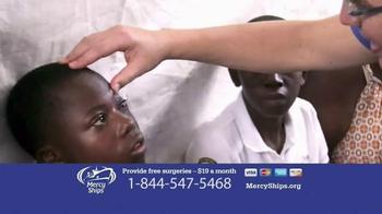 Mercy Ships TV Spot, 'Changing Lives' - Thumbnail 4