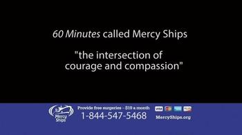 Mercy Ships TV Spot, 'Changing Lives' - Thumbnail 6