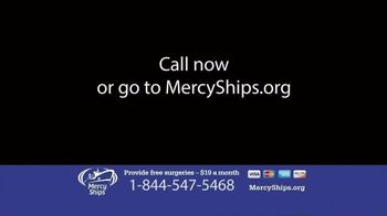 Mercy Ships TV Spot, 'Changing Lives' - Thumbnail 8