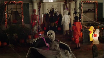 Google TV Spot, 'Halloween, Meet the Google App'