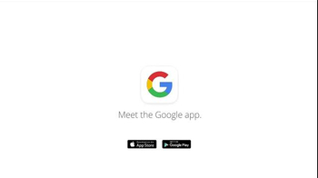Google TV Spot, 'Halloween, Meet the Google App' - Thumbnail 8