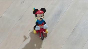 Disney Mickey Mouse Clubhouse Silly Wheelie Mickey TV Spot, 'Go Mickey' - Thumbnail 5