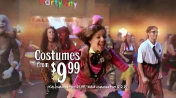 Party City TV Spot, 'Halloween: Mix It' - Thumbnail 4
