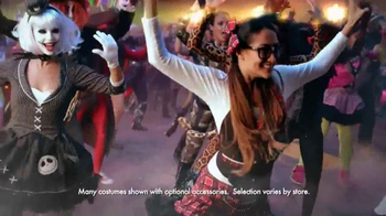 Party City TV Spot, 'Halloween: Mix It' - Thumbnail 6
