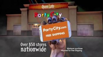 Party City TV Spot, 'Halloween: Mix It' - Thumbnail 8