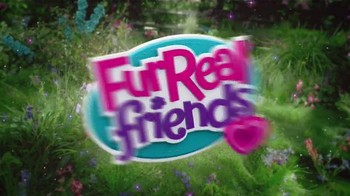 FurReal Friends Starlily TV Spot, 'Dream Come True' - Thumbnail 1