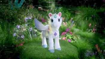 FurReal Friends Starlily TV Spot, 'Dream Come True' - Thumbnail 2
