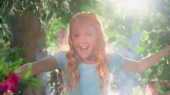 FurReal Friends Starlily TV Spot, 'Dream Come True' - Thumbnail 3