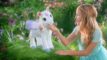FurReal Friends Starlily TV Spot, 'Dream Come True'