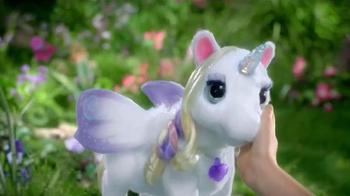 FurReal Friends Starlily TV Spot, 'Dream Come True' - Thumbnail 5