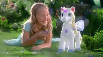 FurReal Friends Starlily TV Spot, 'Dream Come True' - Thumbnail 6